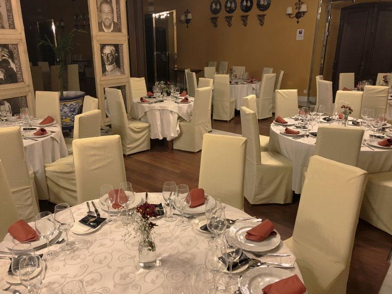 Salón Noble para grandes Eventos y Celebraciones 02