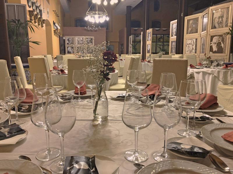 Salón Noble para grandes Eventos y Celebraciones 01