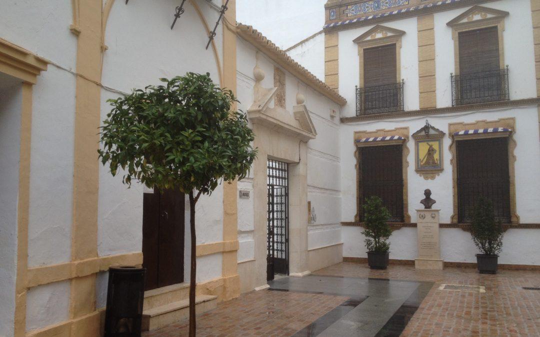 Centro Histórico Cultural de Puente Genil