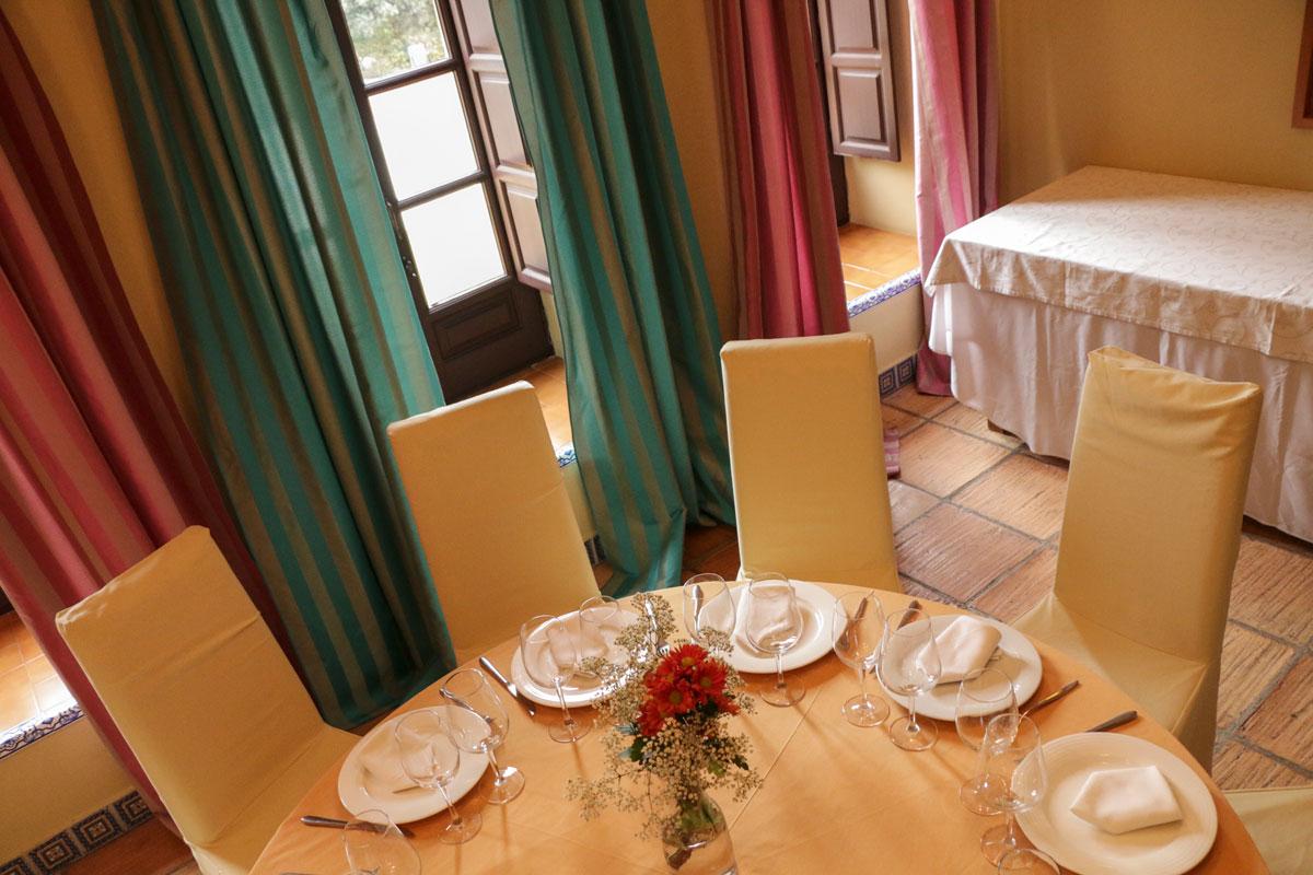 Hotel El Carmen - Sala Frida