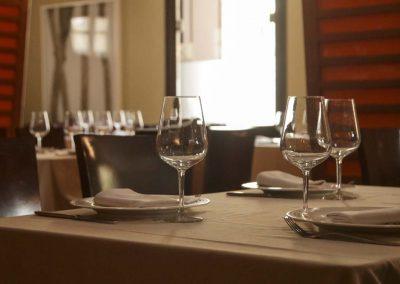 Restaurante La Harinera del Carmen de Puente Genil