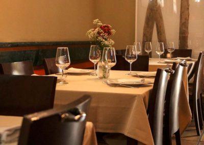 Restaurante La Harinera de Puente Genil