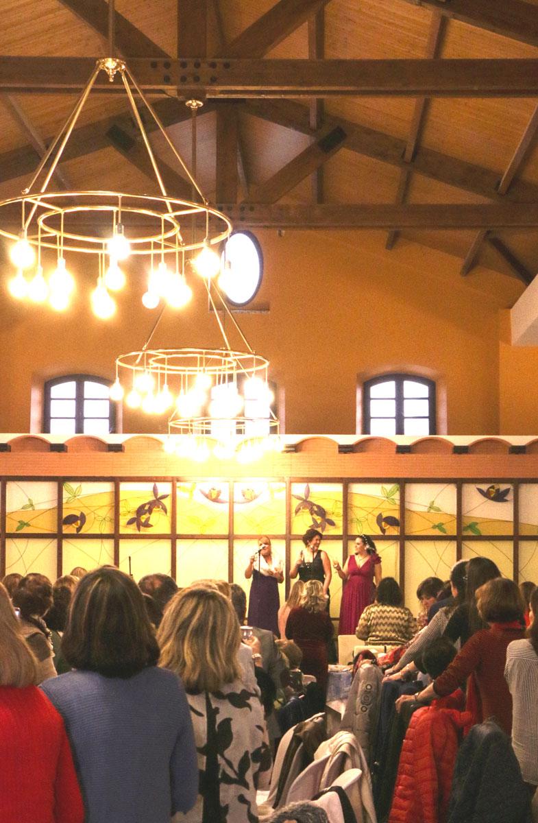 Salón para Eventos - Hotel El Carmen